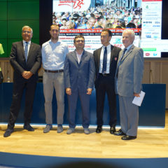CARIPARMA RUNNING 2018: si corre per Avis e Polisportiva Gioco