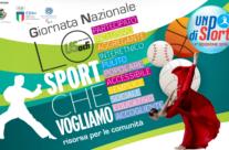 """""""LO SPORT CHE VOGLIAMO"""": la Gioco con US ACLI in Piazza Ghiaia"""