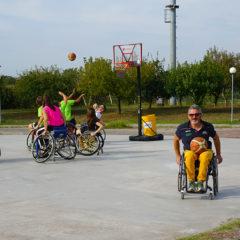Sport & roles 2018: con il GIS a Sant'Ilario d'Enza