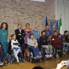 PARMANAUTI: standing ovation per Laura Lentini