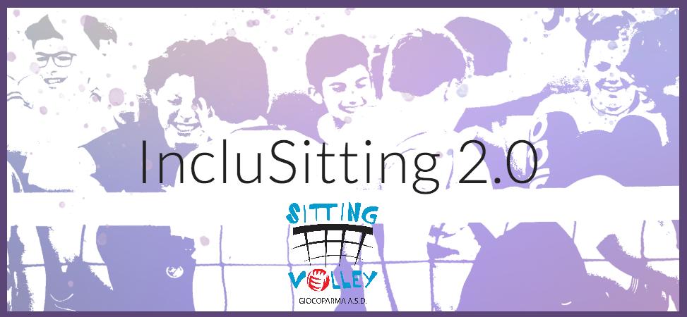 Io sostengo il Sitting Volley