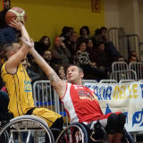 Basket: i genovesi mettono a dura prova i gialloblù