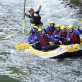 ParaRafting per tutti nelle acque del Ticino