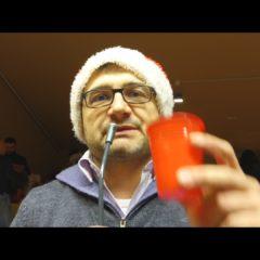 Buon Natale: gli auguri del Presidente