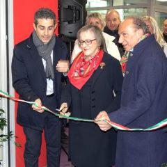 La Polisportiva Gioco presente nella nuova CASA DELLA SALUTE