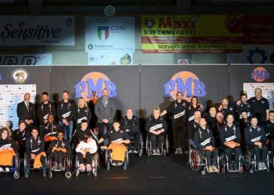 Padova Millennium ASD