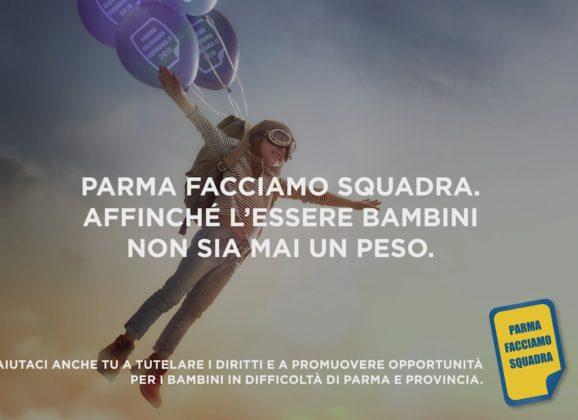 Progetto di squadra per Parma…