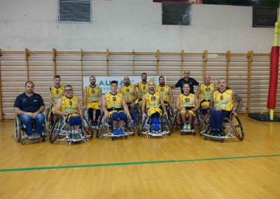 2018-10-21 Torneo Laumas SQUADRA