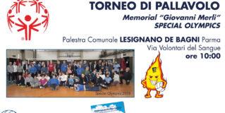 I PARMANAUTI attraccano a Lesignano
