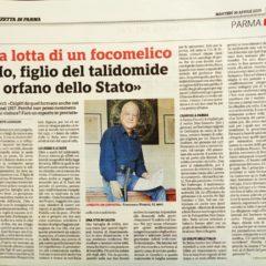Ecco un inedito Francesco Picucci