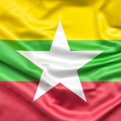 Delegazione birmana in visita alla Polisportiva