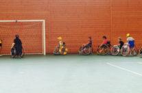 Estate ragazzi: con handbike e wheelchair basket