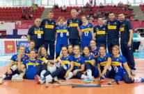 Sitting volley: argento europeo e Tokio 2020