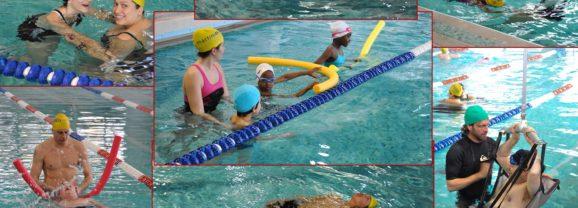 NUOTO: tre piscine vi aspettano con la Polisportiva Gioco