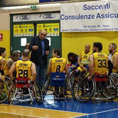 Basket: al via il Campionato