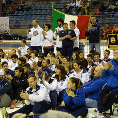 Sitting volley: Coppa Rotary 2020