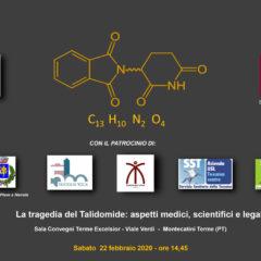 La tragedia del Talidomide. Convegno di Montecatini