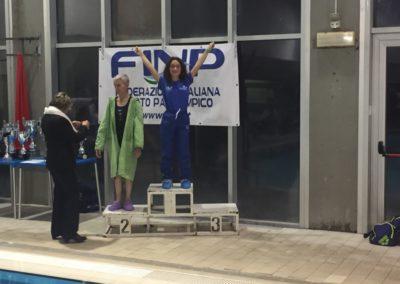 2018-10-28 Nuoto FISDIR Piacenza 2