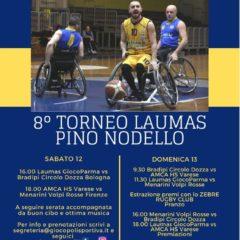 8° Torneo Laumas Pino Nodello