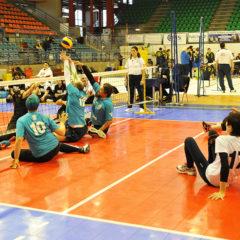 Sitting volley: quando la Diversità è ricchezza