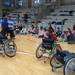Giornata internazionale delle persone con disabilità