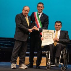 ANMIC: medaglia d'oro Sant'Ilario