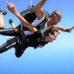 Quando…il paracadute