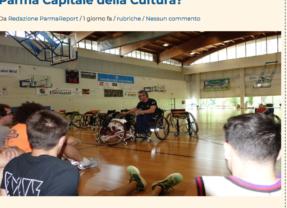 Polisportiva Gioco e Cultura