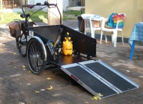 Mitica cargo bike