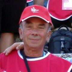 Remo Pattini è stato attivo anche nella Polisportiva Gioco