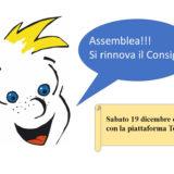 Assemblea Soci: si rinnova il Consiglio