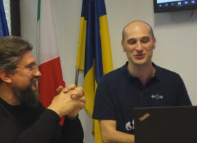 Giovanni Marani eletto nel Consiglio del Comitato Regionale FIPAV Emilia Romagna