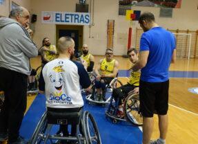Nuovi arrivi al Basket, la squadra si sta componendo per il campionato di serie B.